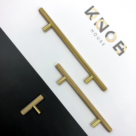 Ручка-скоба D015 XXL