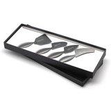Набор ножей для сыра 4 предмета Virtu, артикул 109079, производитель - Ivo