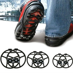 Ледоступы (ледоходы, антигололеды) для обуви Magic Spiker