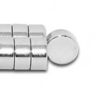 Неодимовый магнит 7х5