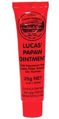 Бальзам Lucas Papaw Ointment