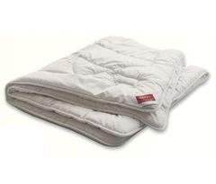 Одеяло шерстяное очень легкое 155х200 Hefel Албани Моно Лайт