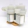 Заливной клапан 3W90 стиральных машин АЕГ 645238280