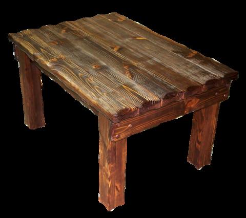купить письменный стол под старину из массива дерева во