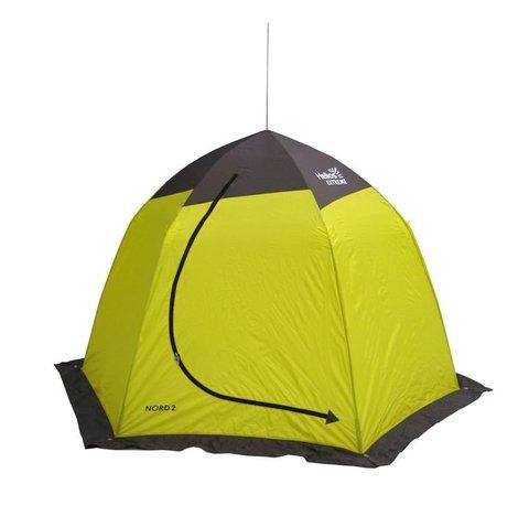 Палатка-зонт 2-местная зимняя NORD-2 Extreme Helios Тонар
