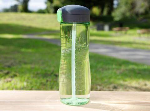 """Бутылка для воды """"Tritan"""" Sistema, 800 мл"""