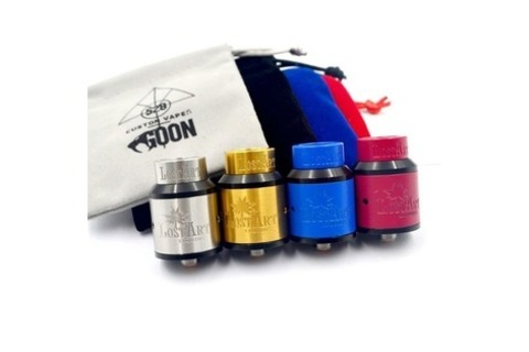 Lost Art Goon RDA 24mm (clone)