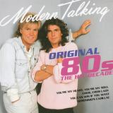 Modern Talking / Original 80s - The Hit Decade (3CD)