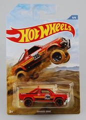 HOT WHEELS 2019 SUBARU BRAT OFF ROAD TRUCKS SERIES 5/6 FYY73 NEW