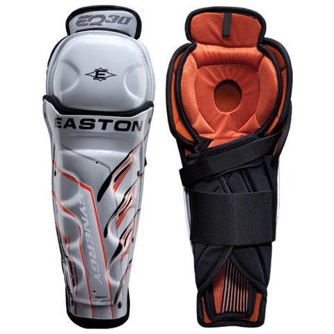Щитки хоккейные Easton Synergy EQ30 Sr. Shin Guards