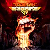 Bonfire / Fistful Of Fire (RU)(CD)