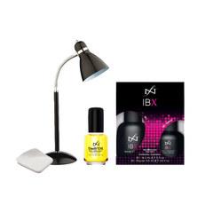 Набор IBX (система + лампа + лампочка + масло + салфетки)