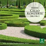 Mork, Norwegian Chamber Orchestra, Brown / Joseph Haydn: Cello Concertos (CD)