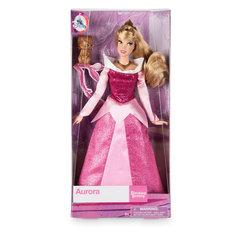 Аврора Принцесса Диснея с питомцем