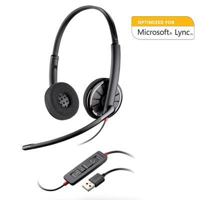 Plantronics Blackwire 320 M