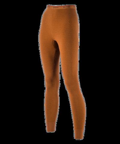 Guahoo Outdoor 22-0601 P-BR  Панталоны длинные для женщин коричневые