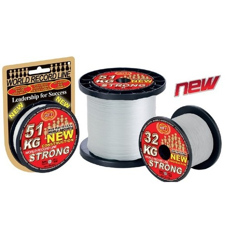 WFT NEW 22KG Strong Trans 150m