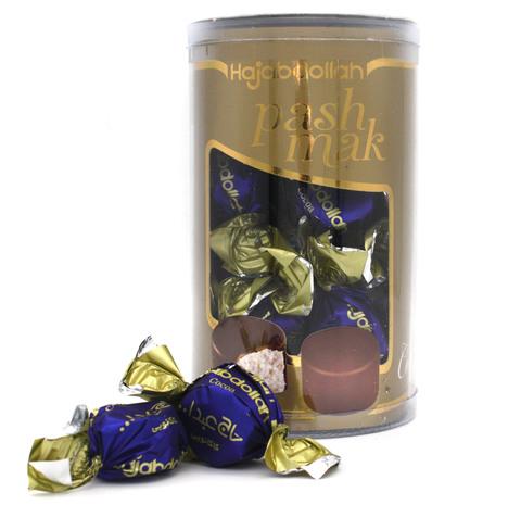 Пишмание со вкусом ванили в шоколадной глазури, Hajabdollah, 200 г