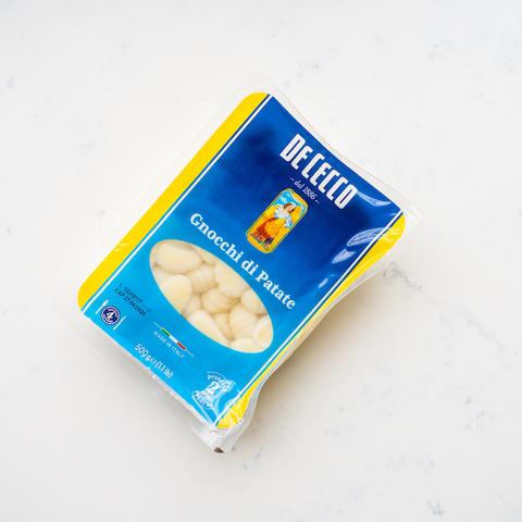 Ньокки картофельные, De Cecco, 500 гр