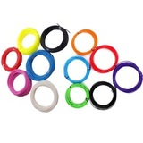 Пластик для 3D-ручки, нитка, нить, проволка