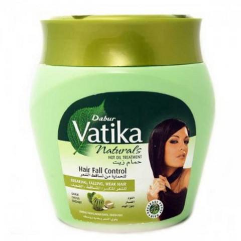 Маска против выпадения волос Vatika, 500 мл Dabur