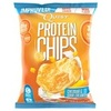 Quest Nutrition Protein Chips Cheddar & Sour Cream, 32гр (1шт) Протеиновые Чипсы Сыр Чеддар и Сметана