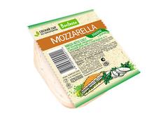 Сыр моцарелла с базиликом Bonfesto, 250г