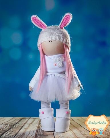 Кукла Илона из коллекции - Fairy doll