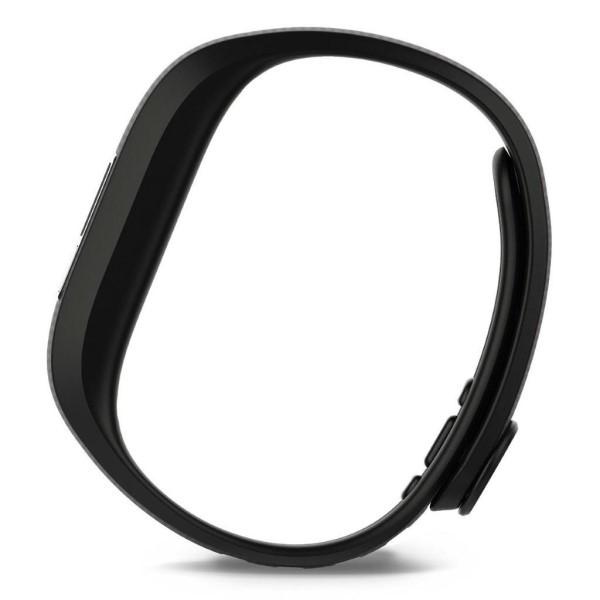Фитнес-браслет Garmin Vivofit 3 черный стандартного размера