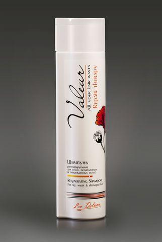 Шампунь регенерирующий для сухих, ослабленных и поврежденных волос