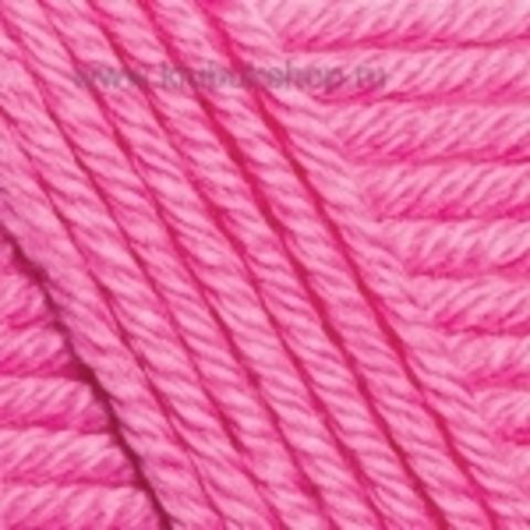 Пряжа Ideal YarnArt Темно-розовый 231