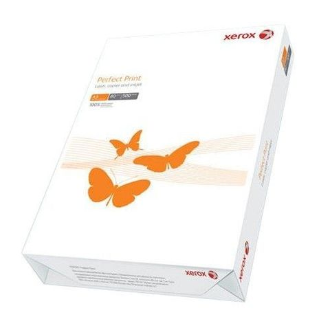 Бумага Perfect print XEROX A4, 80г, 500 листов (003R97759)