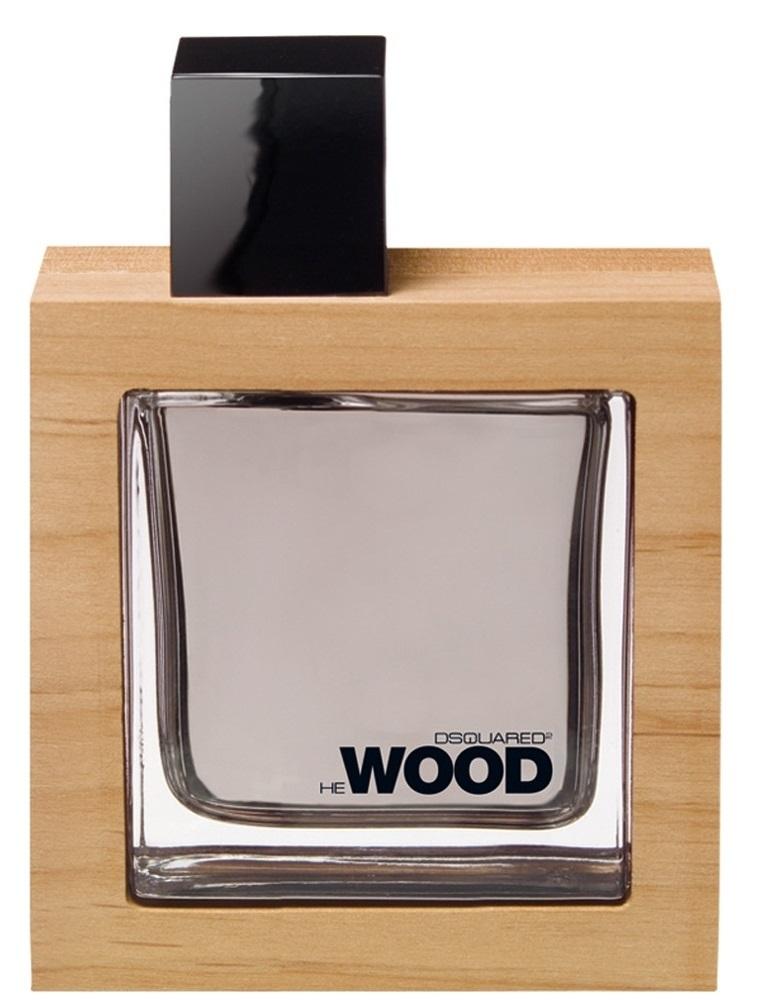 He Wood EDT