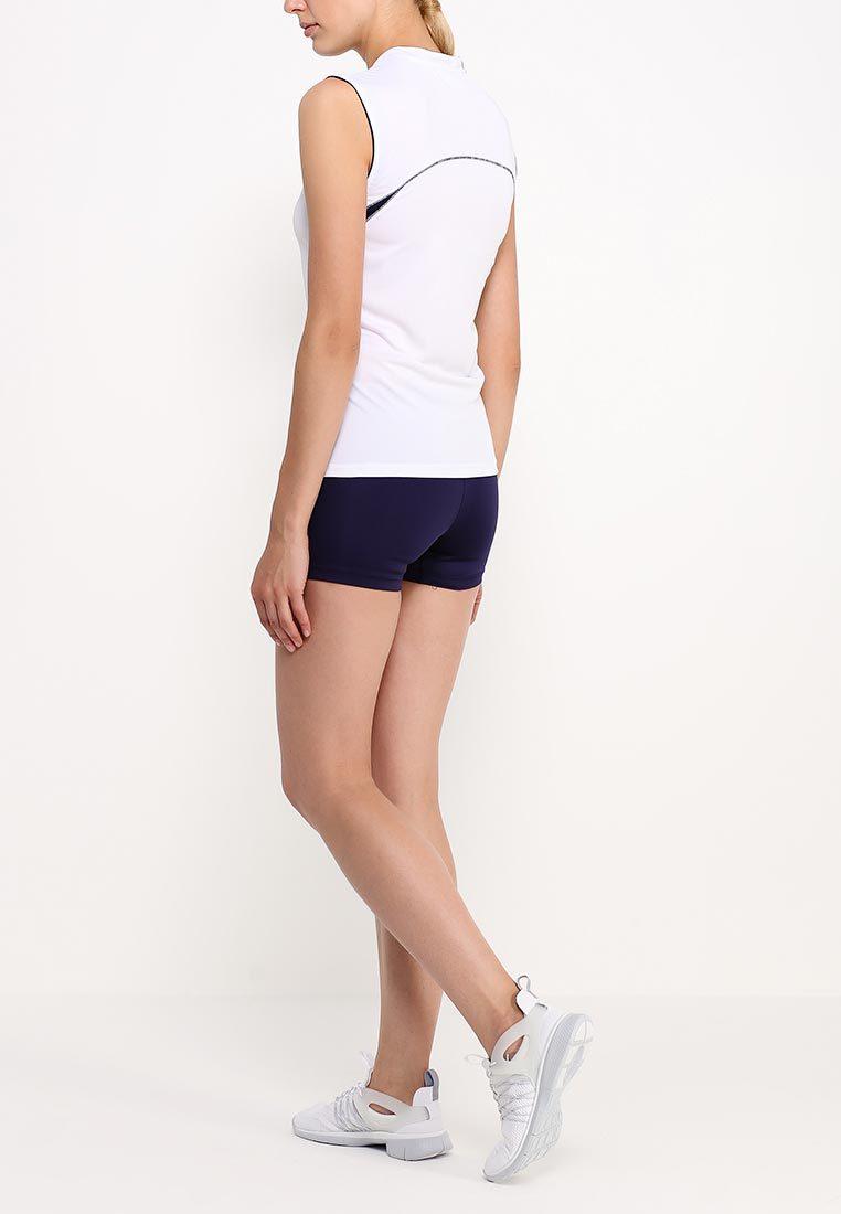 Женская форма для волейбола Asics Set Fly Lady White (T226Z1 0150)