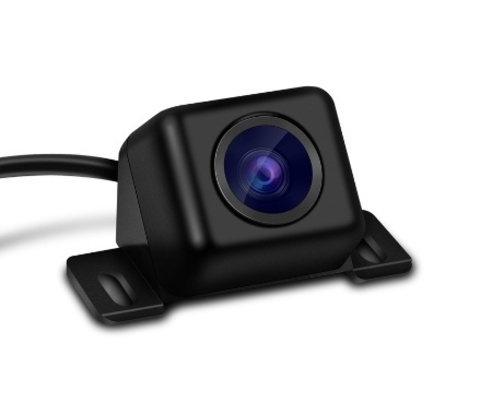Камера заднего вида QX727