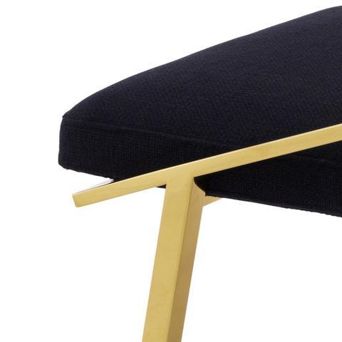 Обеденный стул Eichholtz 109734 Reynolds
