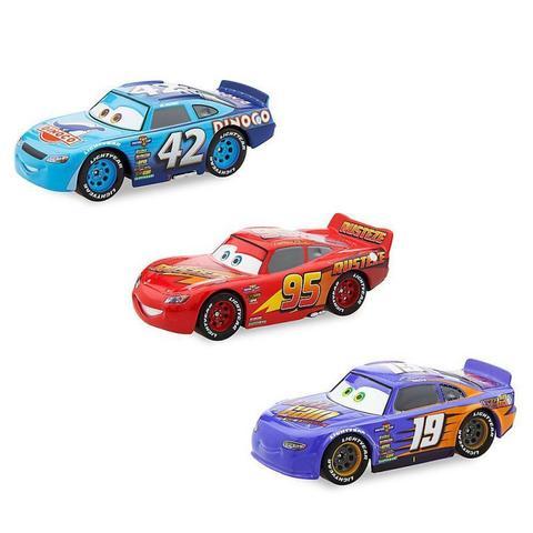 Набор из 3 машинок делюкс - Тачки 3 (Cars 3), Disney