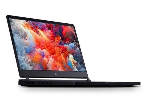 "Ноутбук Xiaomi Mi Gaming Laptop (Intel Core i7 7700HQ 2800 MHz/15.6""/1920x1080/8GB/1128GB HDD+SSD/DVD нет/NVIDIA GeForce GTX 1060/Wi-Fi/Bluetooth/Windows 10 Home) Black"