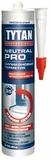 Силиконовый герметик Tytan Professional Neutral PRO 310мл (12шт/кор)