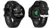 Купить Спортивные часы Garmin Forerunner 735XT 010-01614-06 Черно-серые по доступной цене