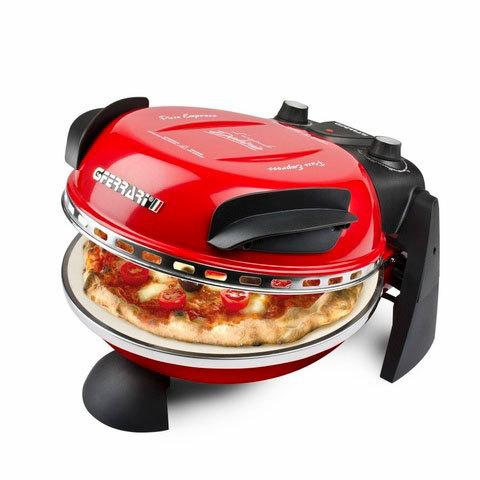Пицца-печь Delizia от G3 Ferrari. Фото 2.