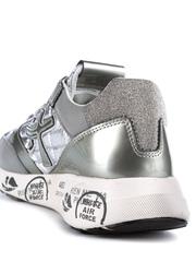Комбинированные кроссовки Premiata Zac-Zac 4041