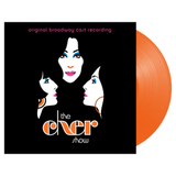 Original Broadway Cast Recording / The Cher Show (Coloured Vinyl)(LP)