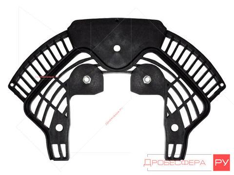 Решётка для компрессора GARAGE 50.MKV400-2.3-34