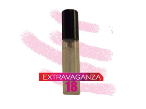 APL. Цветочный альдегидный женский аромат №18. 3 мл. Парфюмерная серия EXTRAVAGANZA