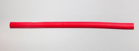 Бигуди бумеранги Ставвер красные 12мм*240мм 10шт/уп