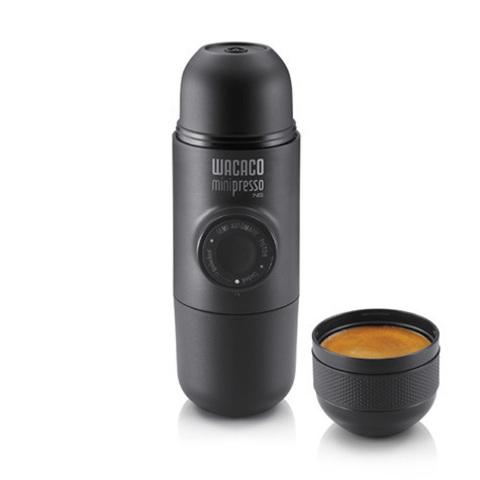Кофемашина Wacaco Minipresso GR / NS