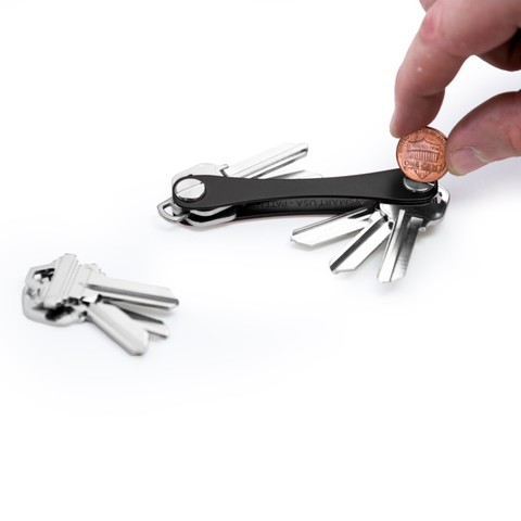 Ключница KeySmart