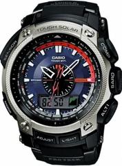 Мужские часы CASIO PRO TREK PRW-5000-1ER