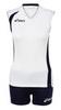 Форма волейбольная женская Asics Set Fly Lady White (T226Z1 0150)
